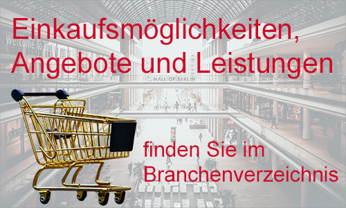 Branchenverzeichnis